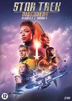 Star Trek Discovery - Seizoen 2