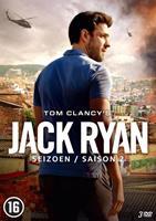 Jack Ryan - Seizoen 2