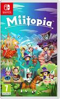 Nintendo Miitopia