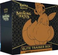 Pokemon Shining Fates - Elite Trainer Box (Max. 1 per klant)