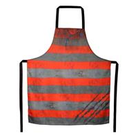 SD Toys Nightmare on Elm Street cooking apron Freddy