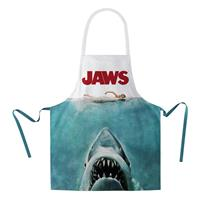 SD Toys Jaws cooking apron Poster