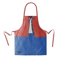 SD Toys Back to the Future cooking apron Marty McFly
