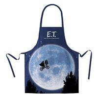 SD Toys E.T. the Extra-Terrestrial cooking apron The Middle Earth Map