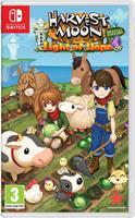 Koch Media Harvest Moon Light of Hope Special Edition