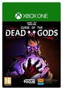 Focus Home Interactive Curse of the Dead Gods