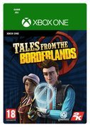 2K Games Tales from the Borderlands