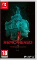 Soedesco Remothered: Tormented Fathers