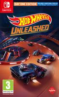 Milestone Hot Wheels Unleashed Day One Edition