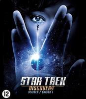 Star Trek Discovery - Seizoen 1