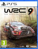 Big Ben WRC 9