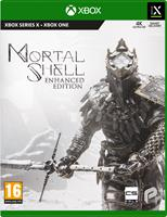 Playstack Mortal Shell Enhanced Edition