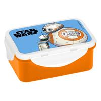 Geda Labels Star Wars IX Lunch Boxes BB-8 Case (6)