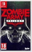 Rebellion Zombie Army Trilogy