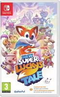 Pqube New Super Lucky's Tale (Code in a Box)