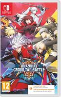 Pqube BlazBlue Cross Tag Battle (Code in a Box)