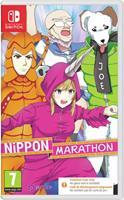 Pqube Nippon Marathon (Code in a Box)