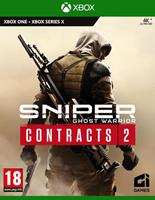 Sniper Ghost Warrior - Contracts 2