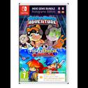 Mindscape Piczle Cross Adventure + PictoQuest: Puzzle Bundle (Code in a Box)