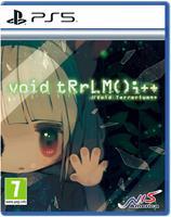 NIS void tRrLM();++ // Void Terrarium++
