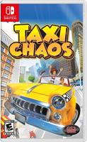 Mindscape Taxi Chaos