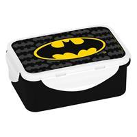 Geda Labels Batman Lunch Box Logo