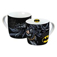 Geda Labels Batman Mug Pose
