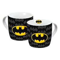 Geda Labels Batman Mug Logo