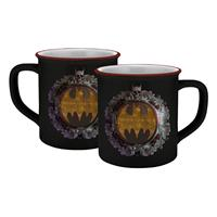 Geda Labels Batman Mug Crest