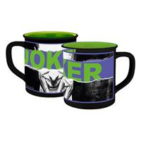 Geda Labels DC Comics Mug The Joker