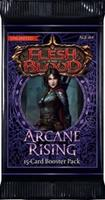 Legend Stories Studios Flesh & Blood TCG - Arcane Rising Unlimited Boosterpack
