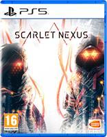 Bandai Namco Scarlet Nexus