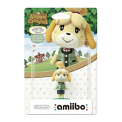 Nintendo - amiibo Animal Crossing Collection Sommer-Outfit Isabelle (1080866)