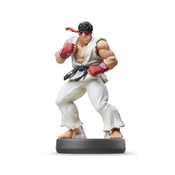 Nintendo - amiibo Ryu No. 56 Collectible Figure (2000766)