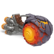 Activision Skylanders: Superchargers - Burn-Cycle Skylanders: Superchargers