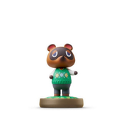 Nintendo - amiibo Animal Crossing Collection Tom Nook Collectible Figure (1079866)