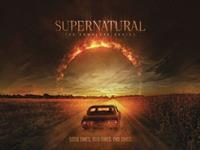 Supernatural - Seizoen 1-15