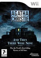 Agatha Christi and Then There Were None