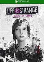 Square Enix Life is Strange Before the Storm