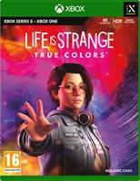 Square Enix Life is Strange True Colors