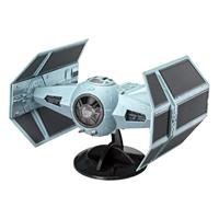 Revell Star Wars Model Kit 1/57 Darth Vader´s TIE Fighter 18 cm