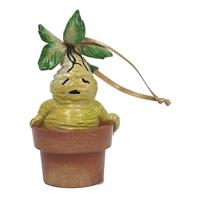 Nemesis Now Harry Potter Hanging Tree Ornaments Mandrake Case (4)