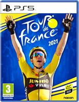 Big Ben Tour de France 2021