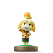 Nintendo - amiibo Animal Crossing Collection Isabelle Collectible Figure (1079566)