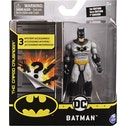 DC Comics Batman 4 Inch Action Figures (1 At Random)