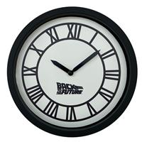 Back To The Future Wall Clock Hill Valley Clock Tower