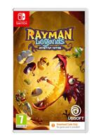 Ubisoft Rayman Legends Definitive Edition (Code in a Box)