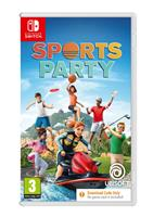 Ubisoft Sports Party (Code in a Box)