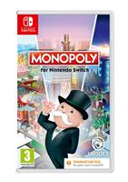 Ubisoft Monopoly (Code in a Box)