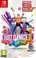 Ubisoft Just Dance 2019 (Code in a Box)